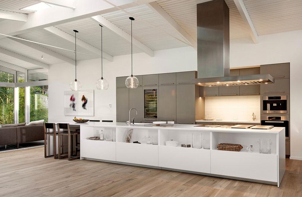 Kitchen Island Styles for Everyone 7 Kitchen Island Styles for Everyone