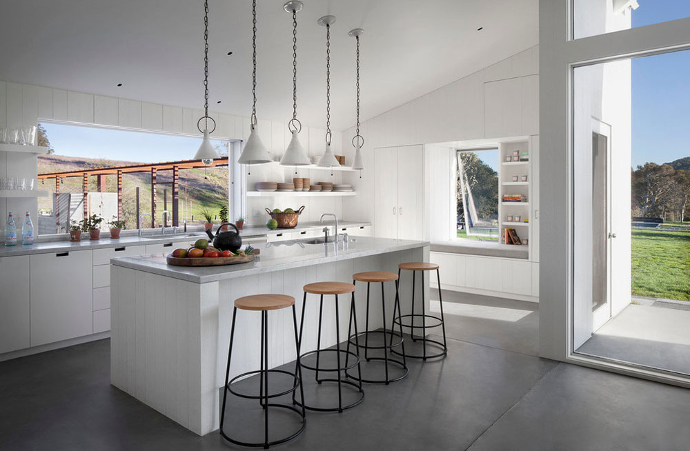 Kitchen island styles for everyone 9 Kitchen island styles for everyone