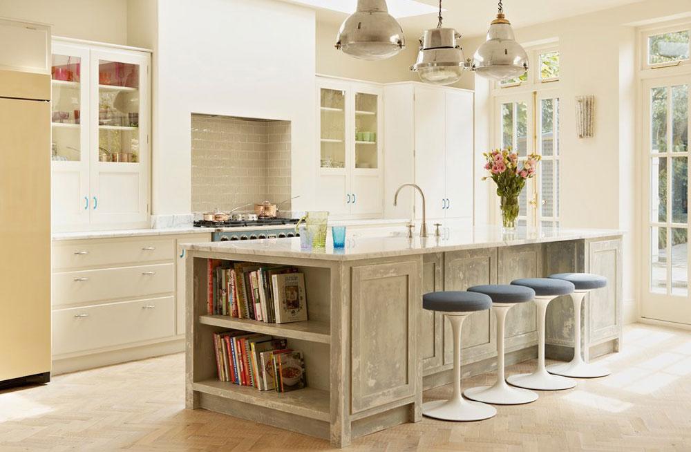 Kitchen island styles for everyone 8 Kitchen island styles for everyone