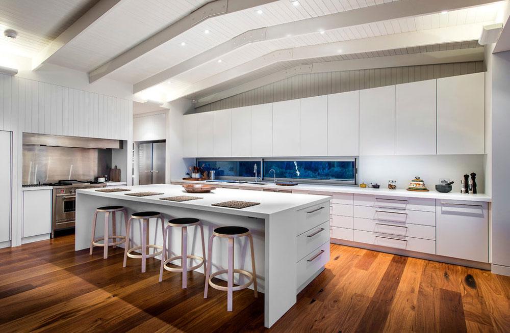 Kitchen island styles for everyone 10 Kitchen island styles for everyone