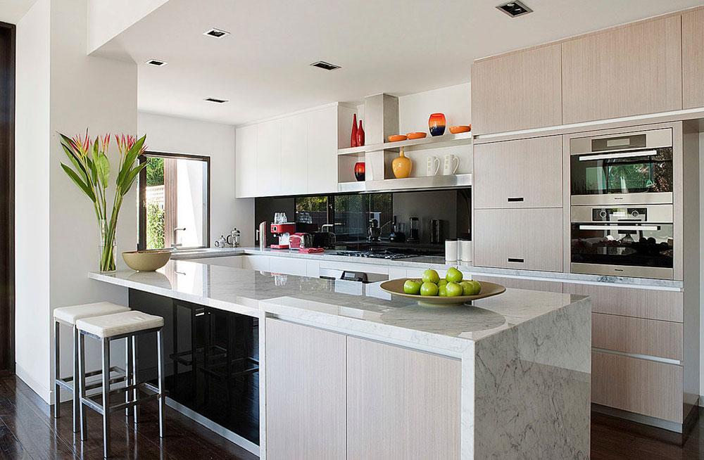 Kitchen island styles for everyone 6 Kitchen island styles for everyone
