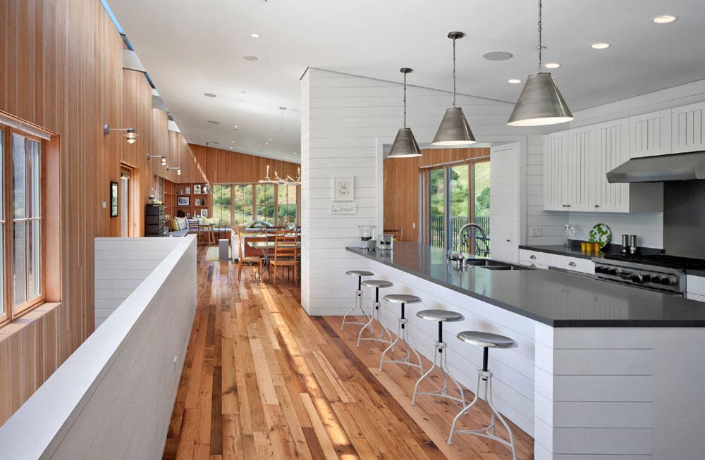 Kitchen island styles for everyone 5 Kitchen island styles for everyone