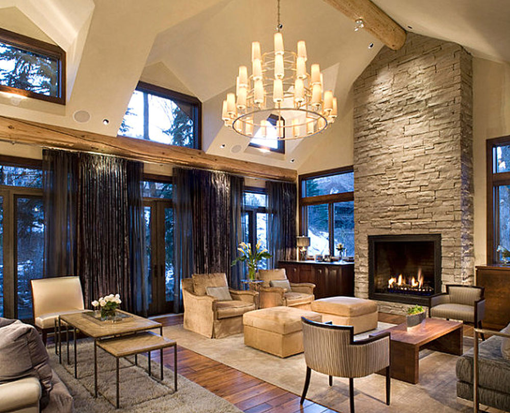 Brighten Your Home Using These Living Room Lighting Tips 12 Brighten Your Home Using These Living Room Lighting Tips