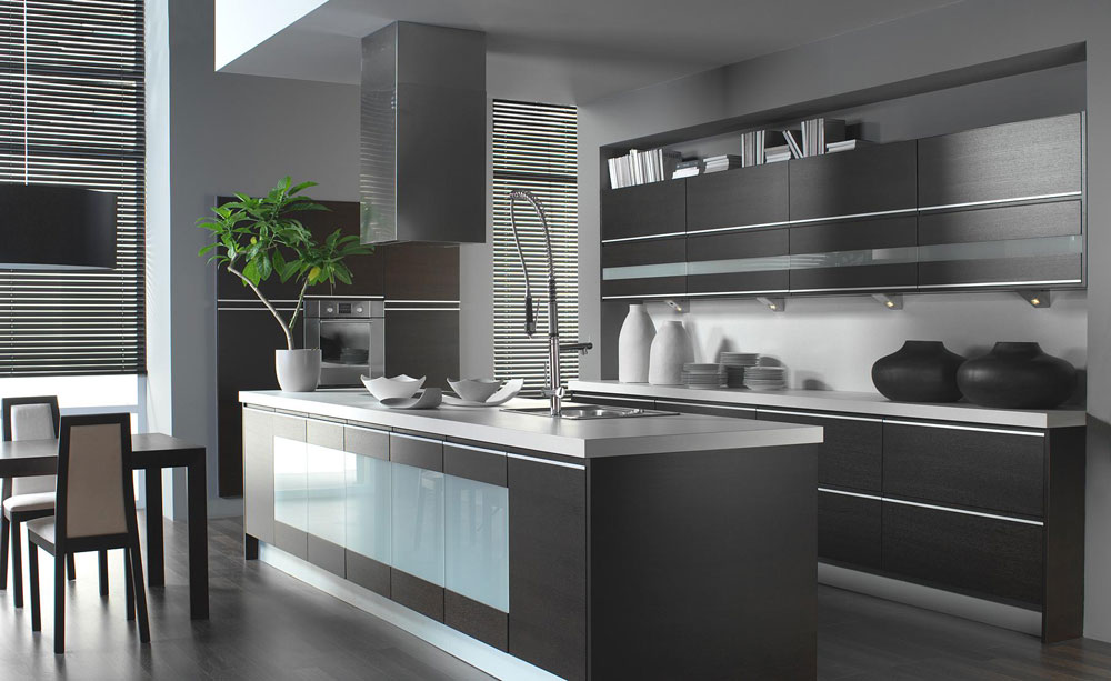 Stylish-gray-kitchen-inspiration-for-exquisite-houses-3 Stylish-gray-kitchen inspiration for exquisite-houses