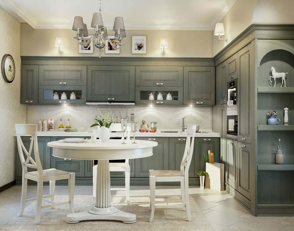Stylish-gray-kitchen-inspiration-for-exquisite-houses-6 Stylish-gray-kitchen inspiration for exquisite-houses