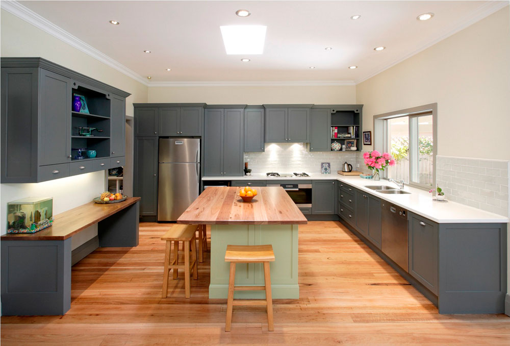 Stylish-gray-kitchen-inspiration-for-exquisite-houses-9 Stylish-gray-kitchen inspiration for exquisite-houses