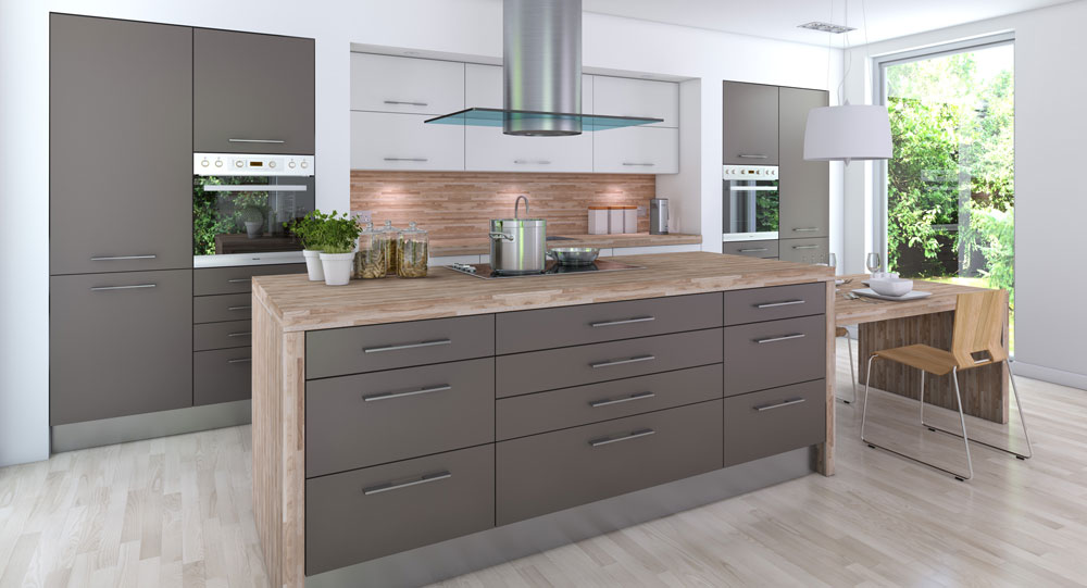 Stylish-gray-kitchen-inspiration-for-exquisite-houses-5 Stylish-gray-kitchen inspiration for exquisite-houses