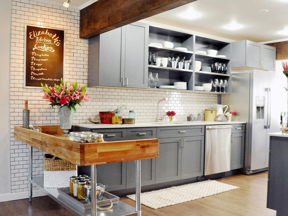 Stylish-gray-kitchen-inspiration-for-exquisite-houses-10 Stylish-gray-kitchen inspiration for exquisite-houses