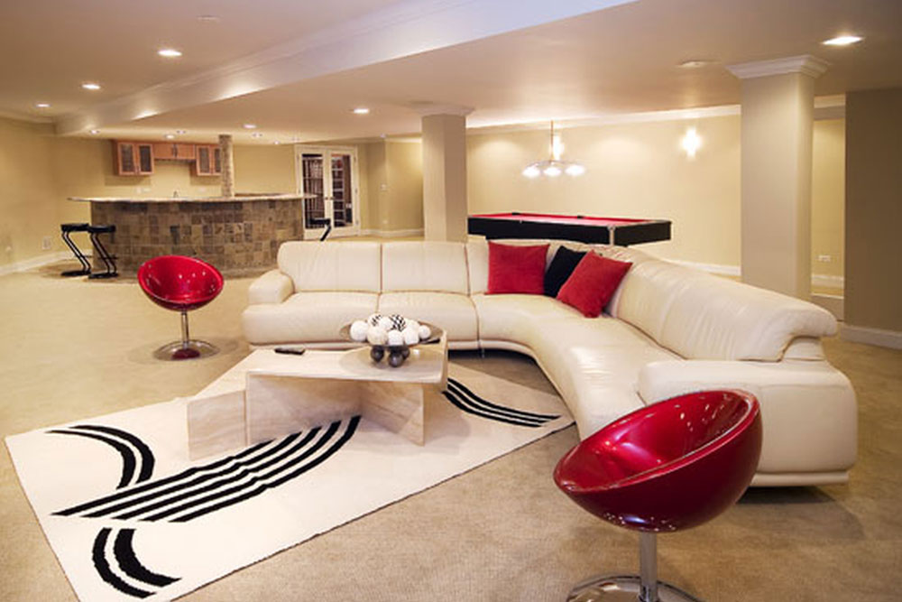 Simplify Your Life Using These Basement Decorating Tips 4 Simplify Your Life Using These Basement Decorating Tips