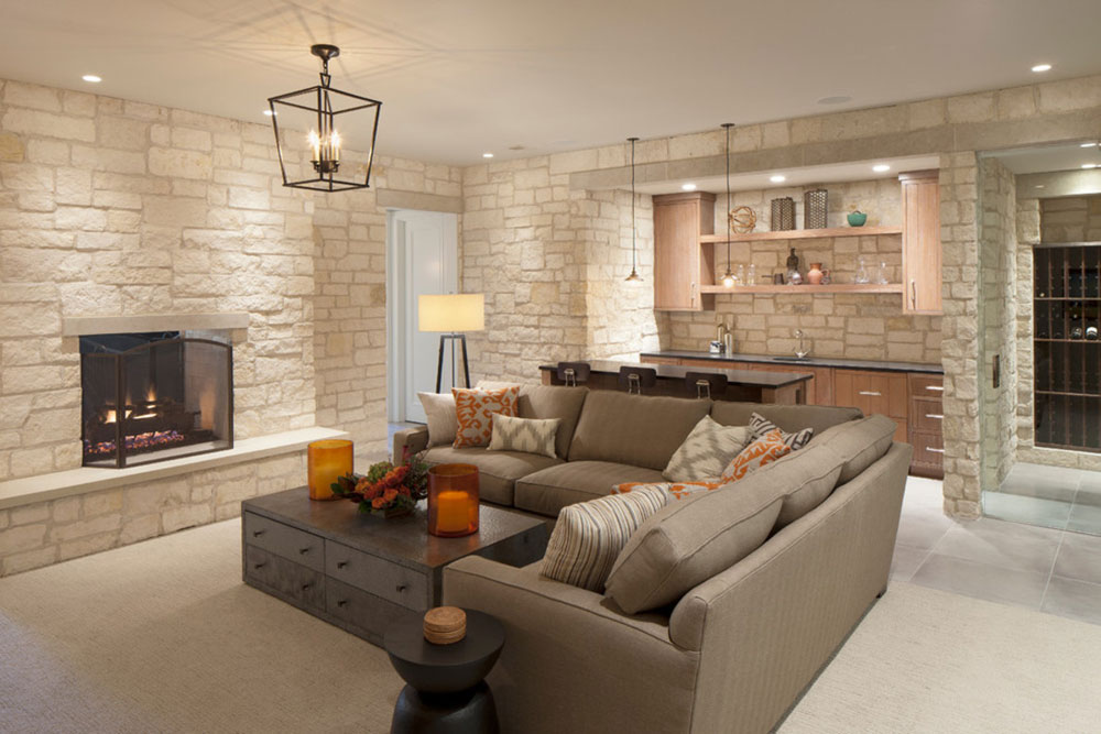 Simplify Your Life Using These Basement Decorating Tips 12 Simplify Your Life Using These Basement Decorating Tips