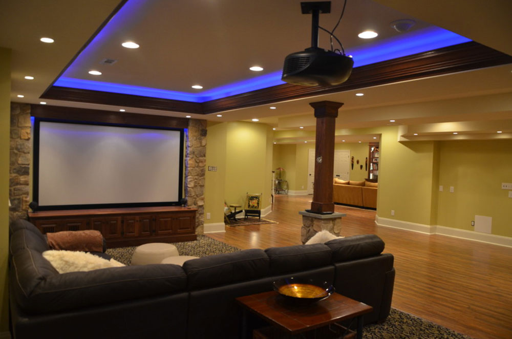 Simplify Your Life Using These Basement Decorating Tips 8 Simplify Your Life Using These Basement Decorating Tips