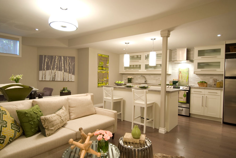 Simplify Your Life Using These Basement Decorating Tips 2 Simplify Your Life Using These Basement Decorating Tips