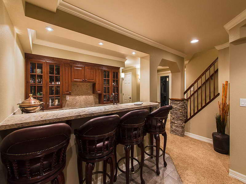 Simplify Your Life Using These Basement Decorating Tips 1 Simplify Your Life Using These Basement Decorating Tips