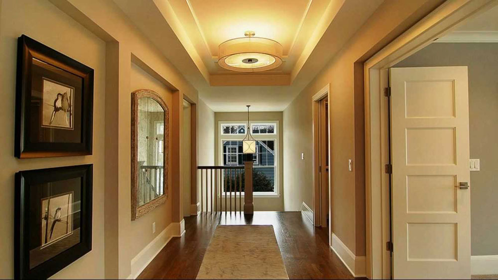 Hallway-wall-decoration-ideas-for-your-comfortable-home-11 hall-wall-decoration-ideas for your-comfortable-home