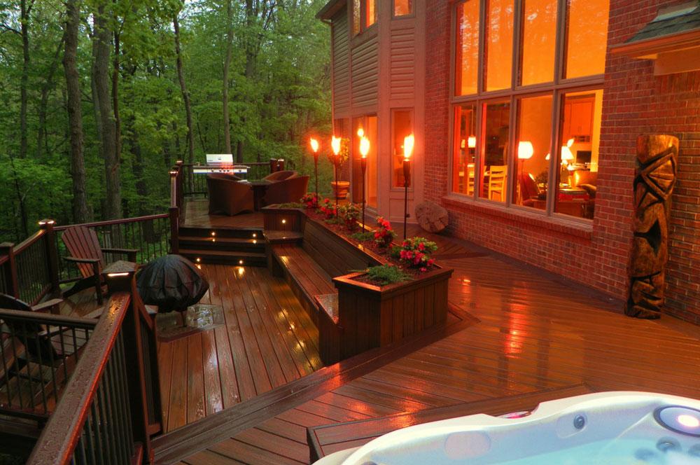 Creative-outdoor-deck-ideas-for-a-beautiful-backyard-9 creative outdoor-deck-ideas for a beautiful backyard