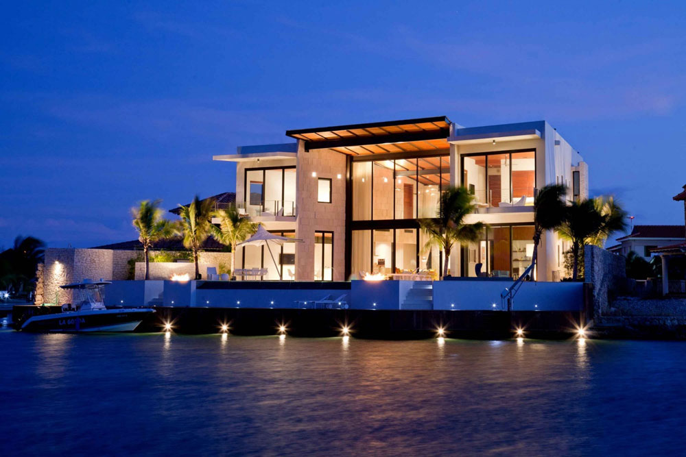 Stop dreaming and start designing a beach house.  7 Stop dreaming and start designing a beach house