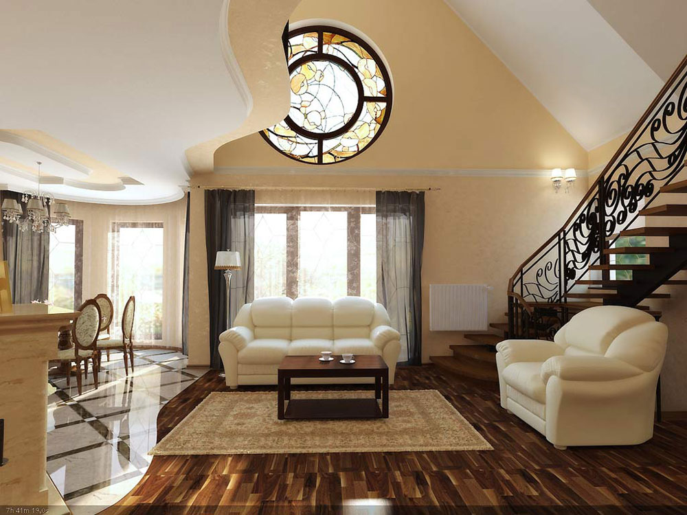 Enhance your style-house-with-natural-light-interior-10 Enhance your house-interior with natural light