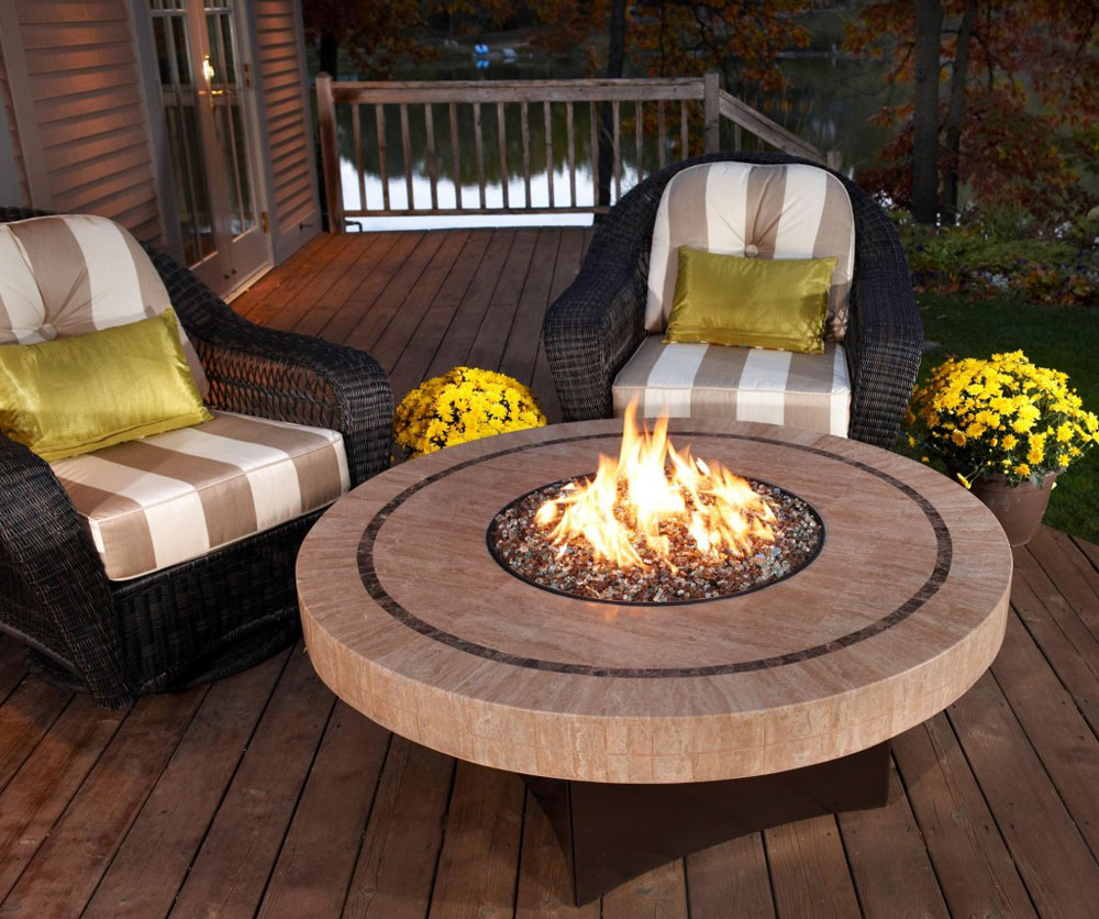 Beautify Your Back Yard With These Fire Pit Design Ideas-3 Beautify Your Garden With These Fire Pit Design Ideas