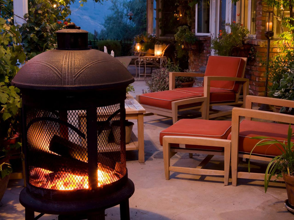 Beautify your garden with these fire pits design ideas 11 Beautify your garden with these fire pits design ideas