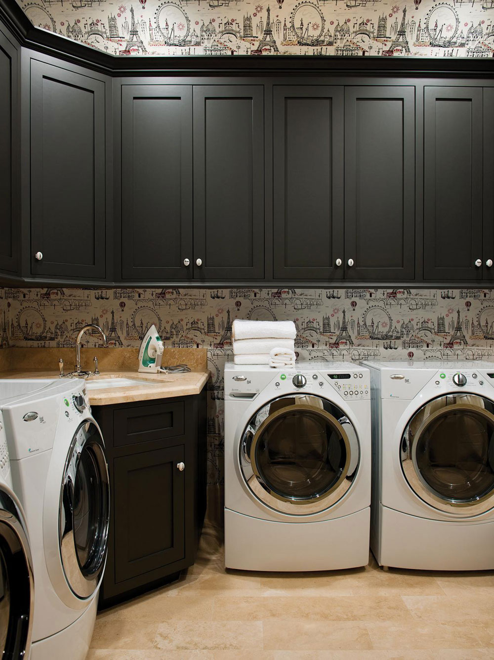 Laundry-room-ideas-for-a-clean-house-2 laundry-room-ideas for a clean house