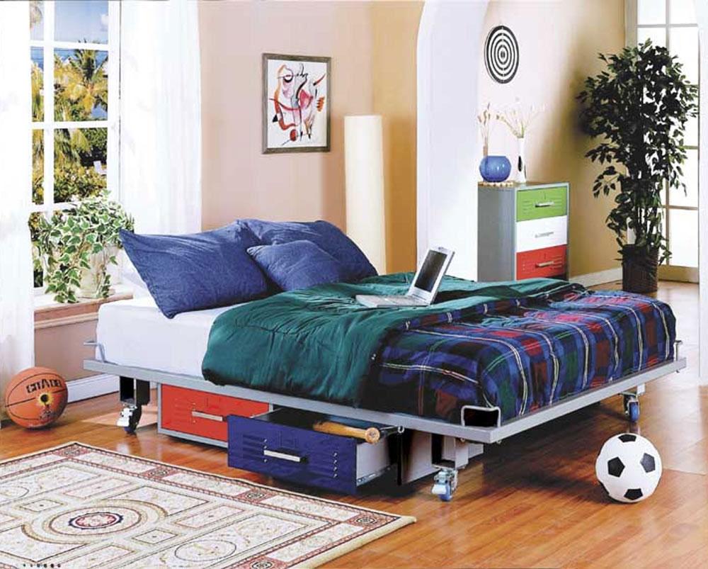 Teen Bedroom Design Ideas-13 Teen Bedroom Design Ideas