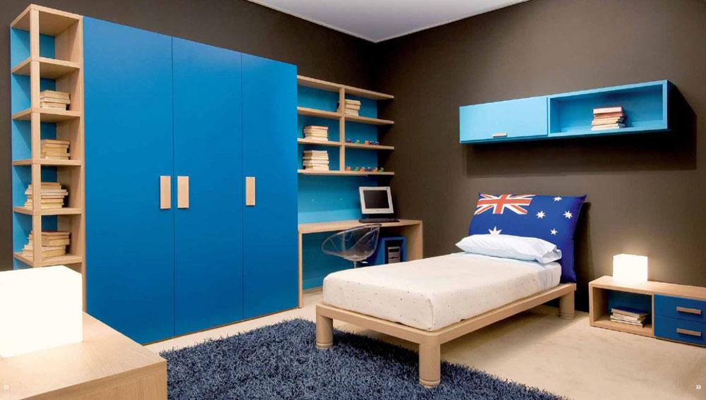 Teen Bedroom Design Ideas-4 Teen Bedroom Design Ideas