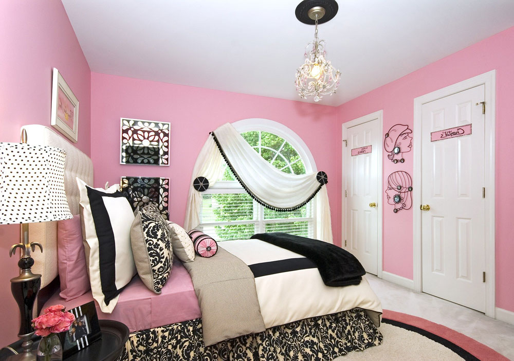 Teen Bedroom Design Ideas-9 Teen Bedroom Design Ideas