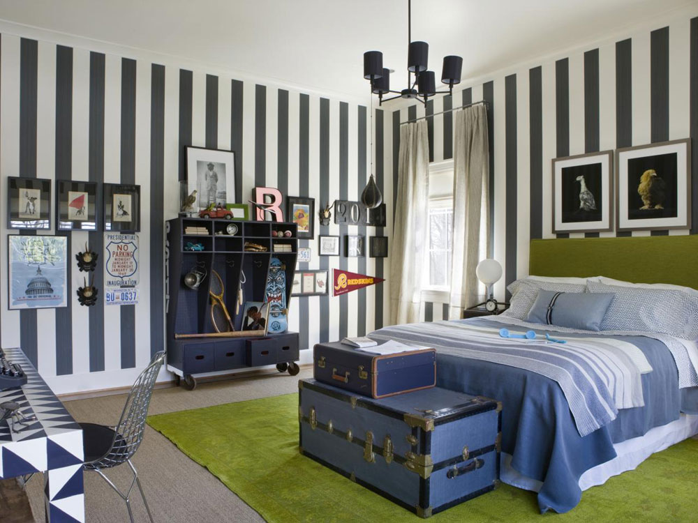 Teen Bedroom Design Ideas-5 Teen Bedroom Design Ideas