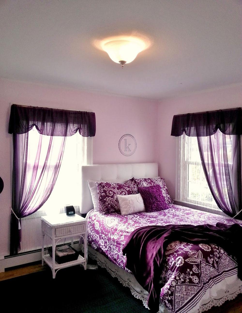 Teen Bedroom Design Ideas-11 Teen Bedroom Design Ideas