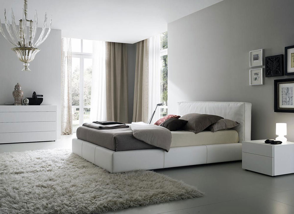 Creating an eye-catching focal point in your master bedroom 1 Creating an eye-catching focal point in your master bedroom