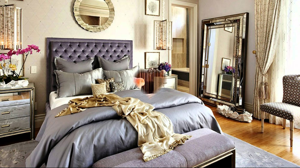 Creating an eye-catching focal point in your master bedroom 14 Creating an eye-catching focal point in your master bedroom