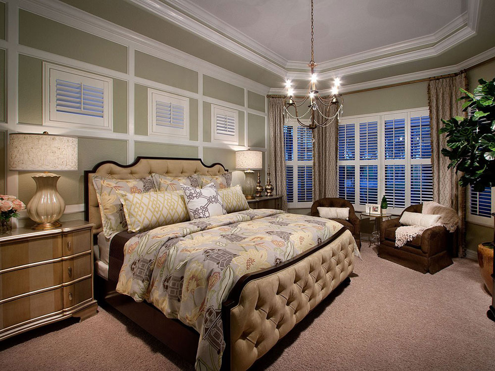 Creating an eye-catching focal point in your master bedroom 4 Creating an eye-catching focal point in your master bedroom