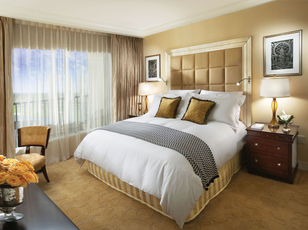 Creating an eye-catching focal point in your master bedroom 3 Creating an eye-catching focal point in your master bedroom