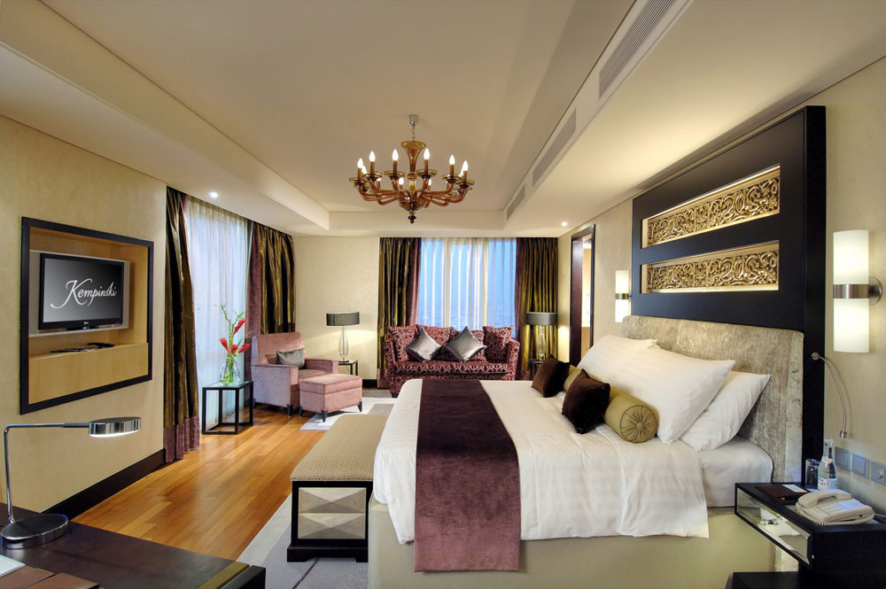 Creating an eye-catching focal point in your master bedroom 16 Creating an eye-catching focal point in your master bedroom
