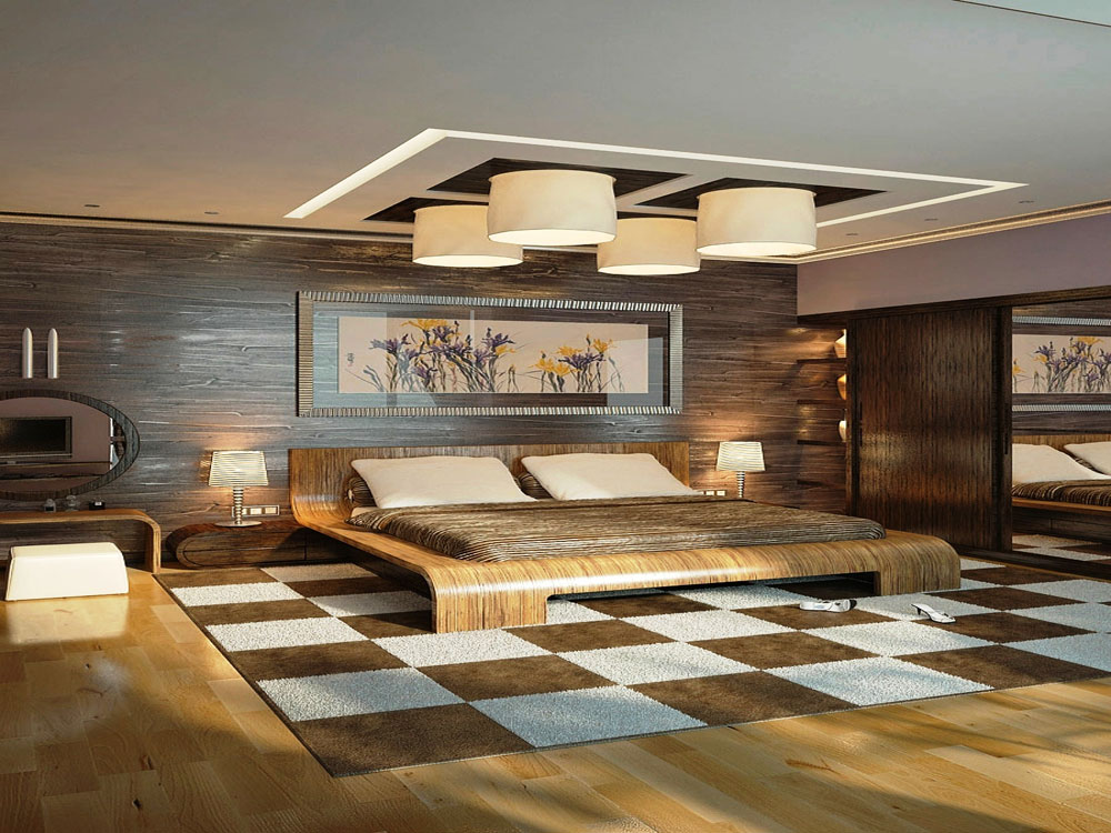 Creating an eye-catching focal point in your master bedroom 2 Creating an eye-catching focal point in your master bedroom