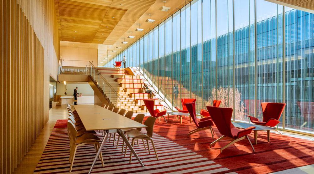 Exquisite-Workspace-Interior-Design-Ideas-6 Exquisite Workspace Interior Design-Ideas
