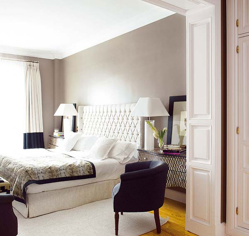 Enjoy your life with these colorful bedrooms 7 Enjoy your life with these colorful bedrooms