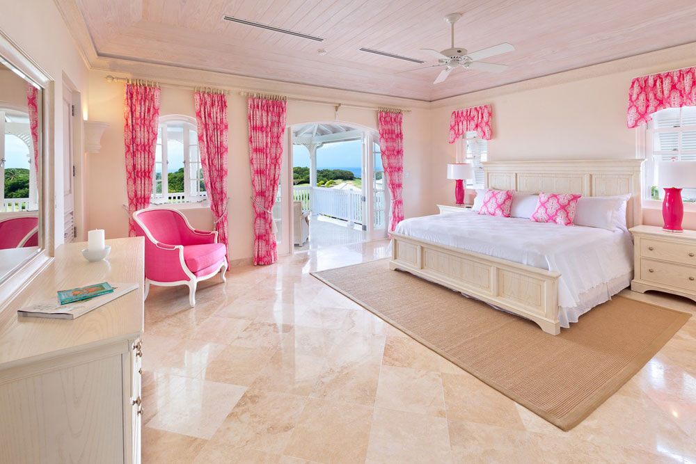 Enjoy your life with these colorful bedrooms 8 Enjoy your life with these colorful bedrooms