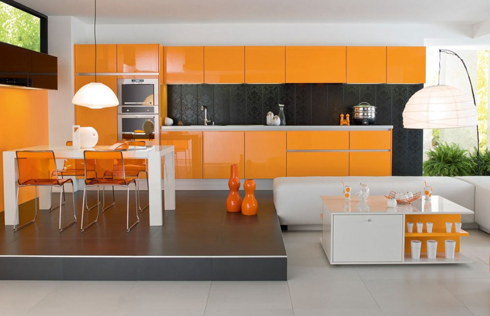 Color and color ideas for kitchens 10 color and color ideas for kitchens