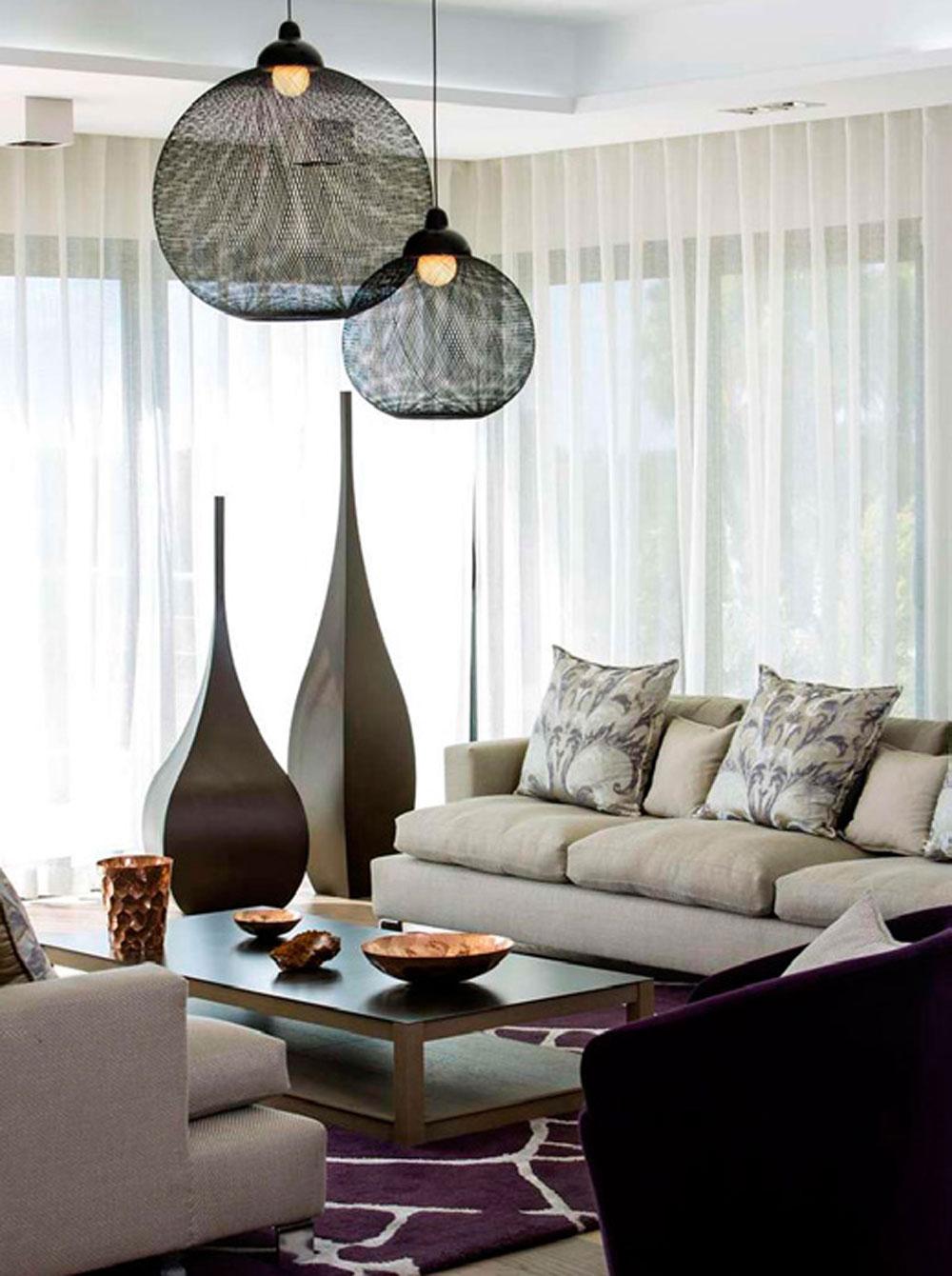 Wood Interior Decoration Home Design Ideas 3 Wood Interior Decoration Home Design Ideas