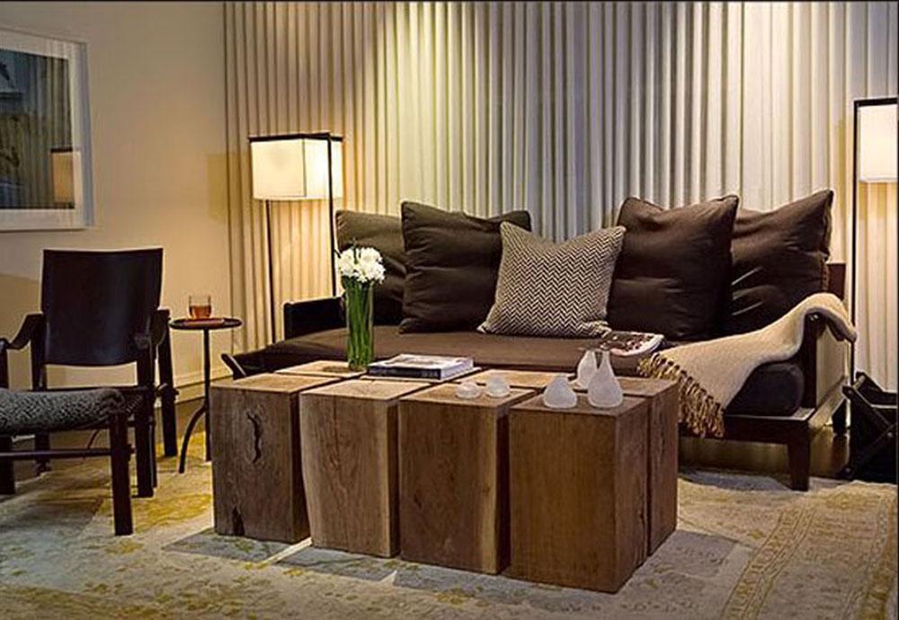Wood Interior Decoration Home Design Ideas 9 Wood Interior Decoration Home Design Ideas
