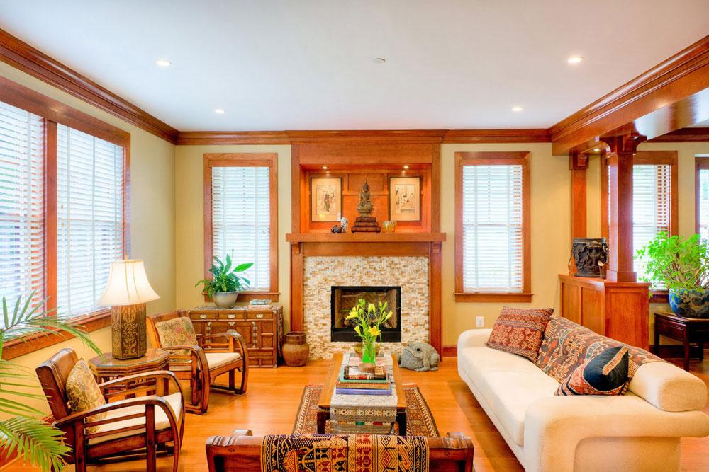 Wood Interior Decoration Home Design Ideas 8 Wood Interior Decoration Home Design Ideas