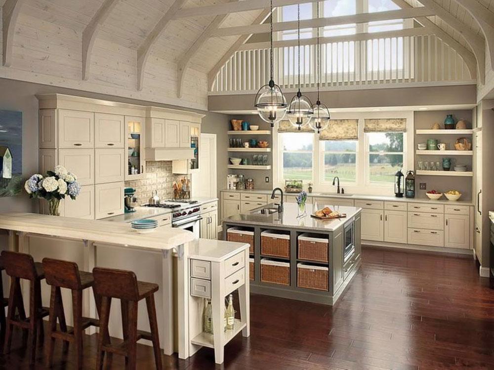 Beautiful Kitchen Design Ideas-9 Beautiful Kitchen Design Ideas