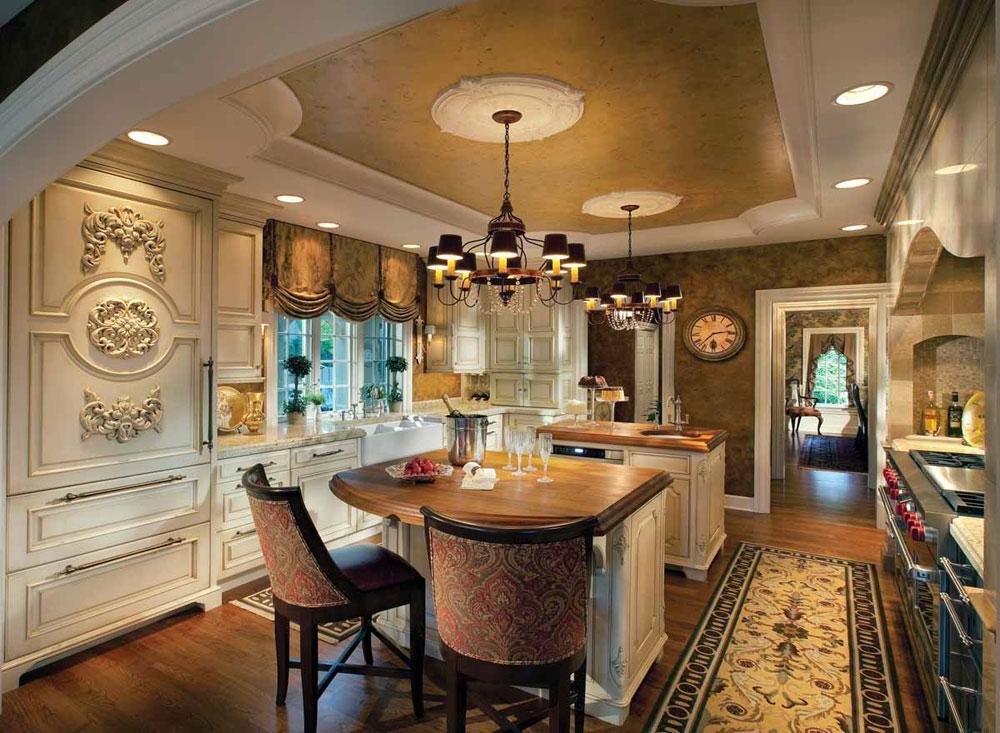 Lovely-Kitchen-Design-Ideas-8 Lovely Kitchen Design-Ideas