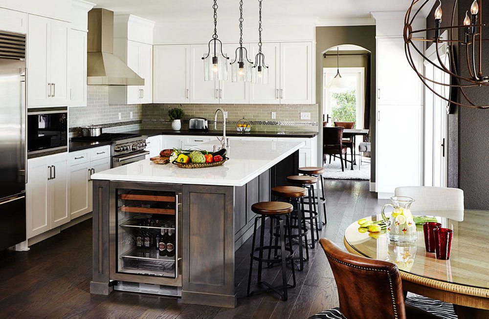 Beautiful Kitchen Design Ideas-4 Beautiful Kitchen Design Ideas