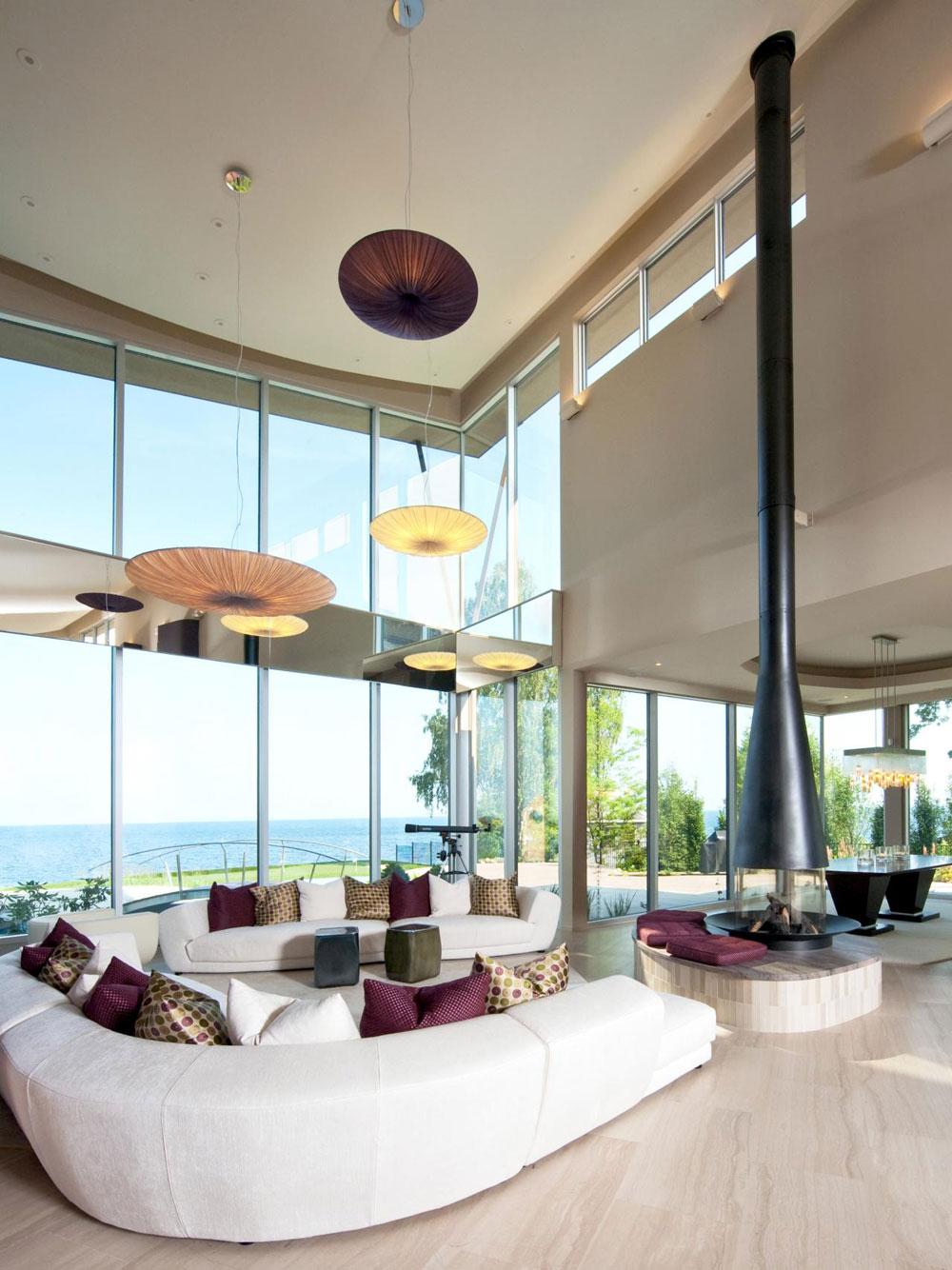 Best-Living-Room-Centerpiece-Ideen-1 Best Living Room Centerpiece Ideas