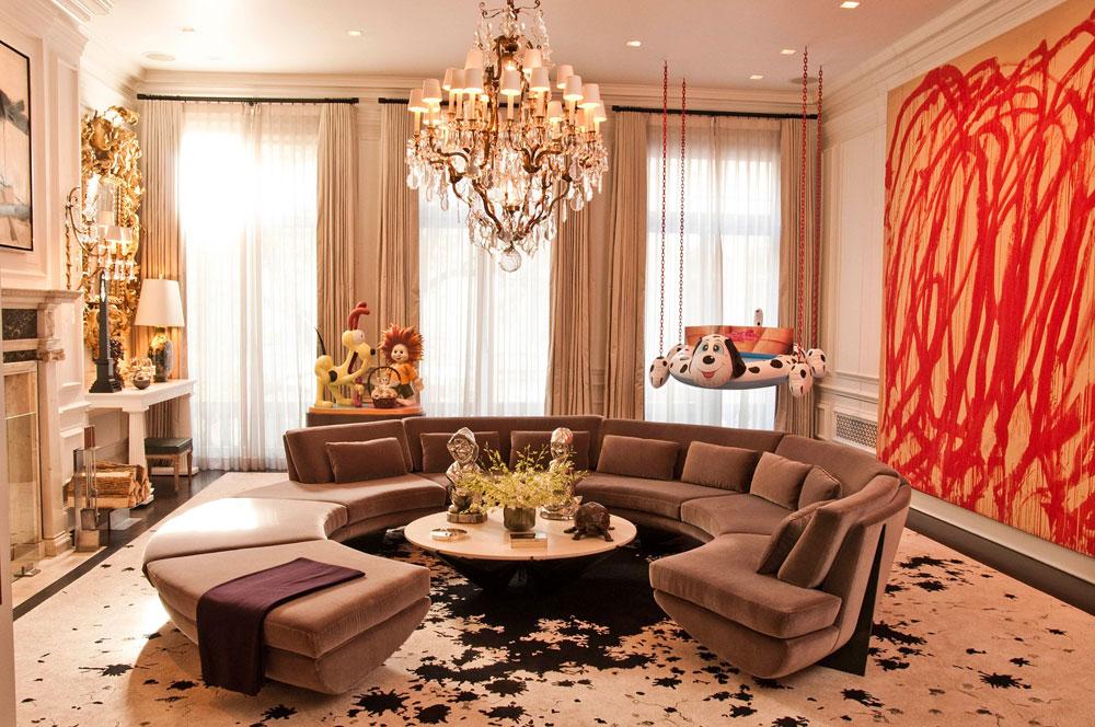 Best-Living-Room-Centerpiece-Ideas-8 Best Living Room Centerpiece-Ideas