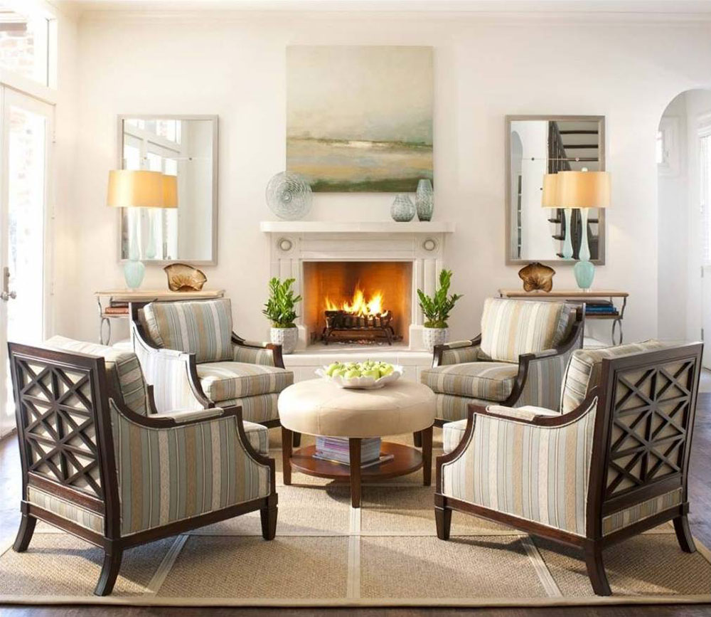 Best-Living-Room-Centerpiece-Ideen-3 Best Living Room Centerpiece Ideas