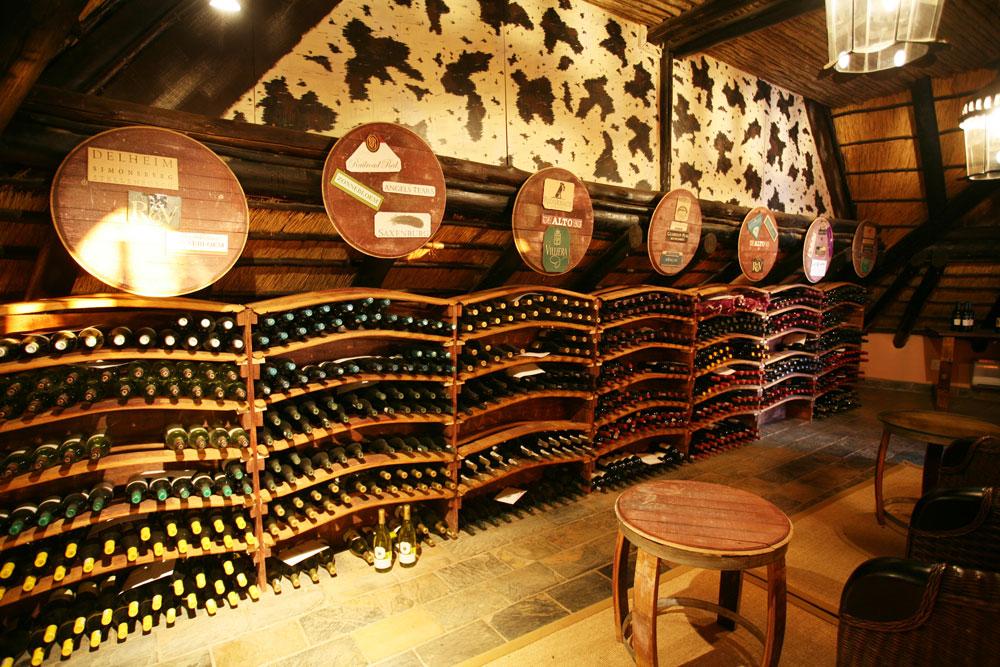 Wine cellar design ideas-12 wine cellar design ideas