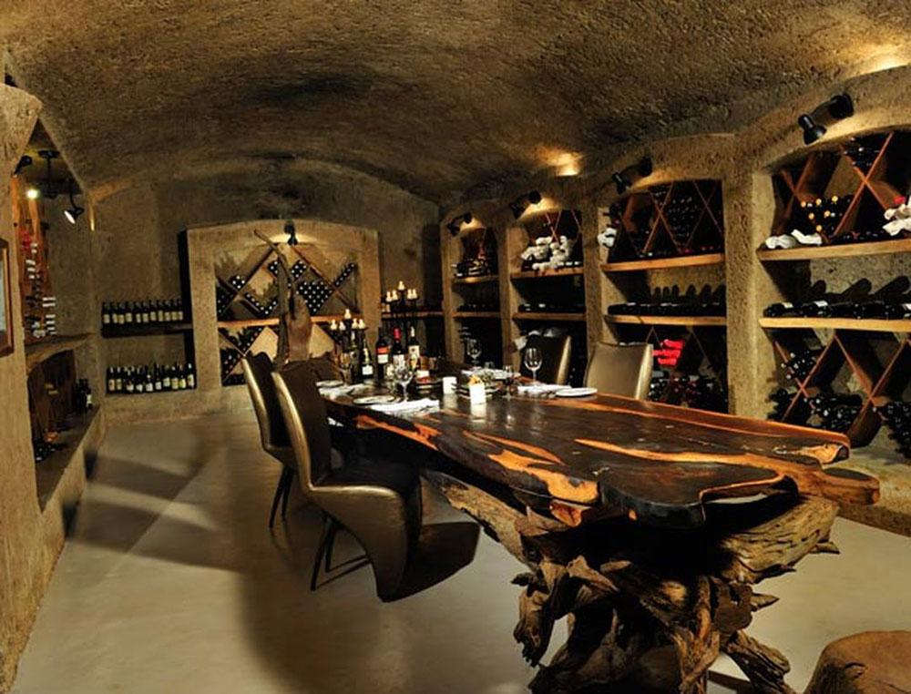 Wine cellar design ideas-8 wine cellar design ideas